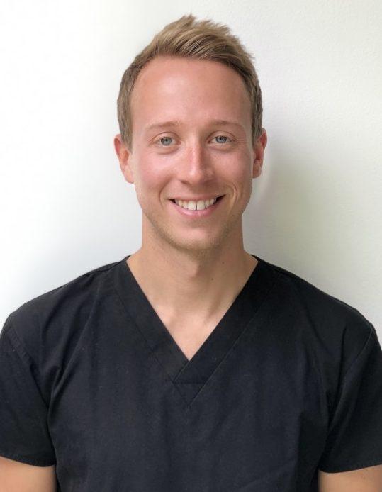 Docteur Maxime Lehembre